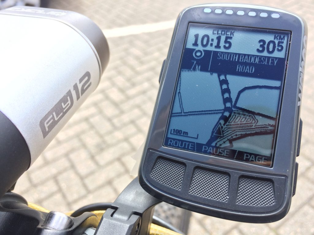Wahoo: Navigation Nailed or Failed? – Mashing 53